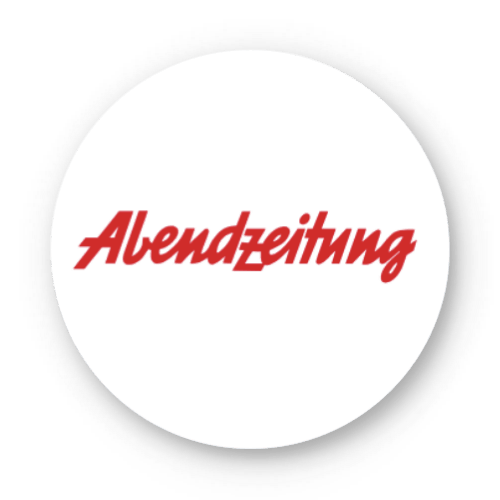 Logo München Abendzeitung