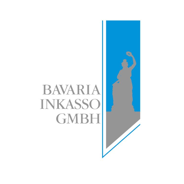 Logo Bavaria with text