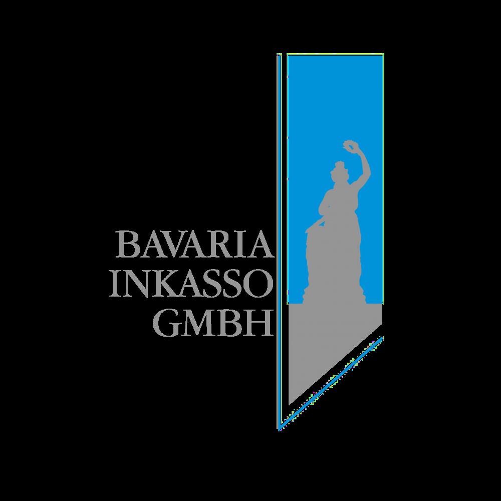 Logo Bavaria with text