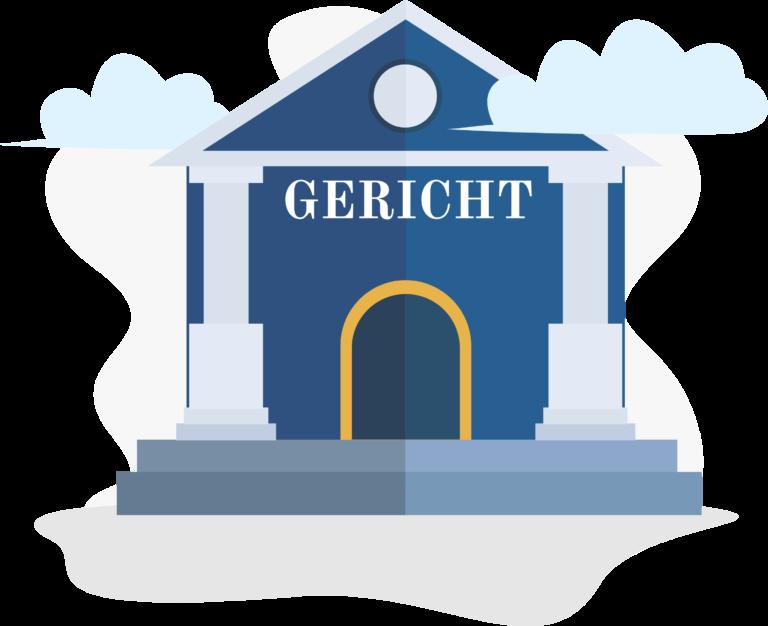 Bavaria Inkasso leitet gerichtliche Mahnverfahren ein