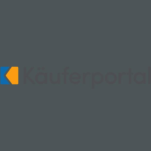 Logo Käuferportal
